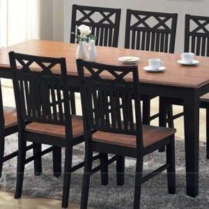 Bl Ruokapöytä Seaside 180x90 Cm