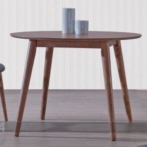 Bl Ruokapöytä Trellebu Ø 100 Cm
