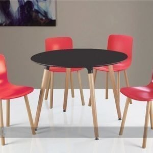 Bl Ruokapöytä Villas Ø 100 Cm