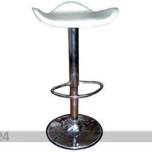 Bl Satulatuoli Saddle Bar Valkoinen 2 Kpl