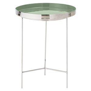 Bloomingville Tarjoilupöytä Vihreä H50 Cm