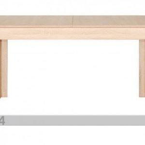 Bogfran Jatkettava Ruokapöytä 82x135-185 Cm
