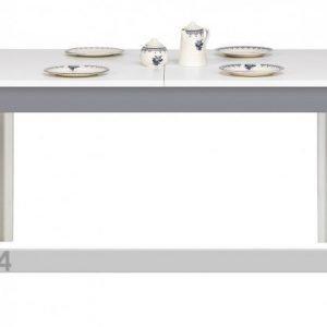 Bogfran Jatkettava Ruokapöytä 86x135-185 Cm