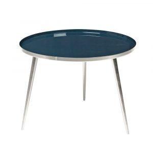 Broste Copenhagen Jelva Pöytä Insignia Blue 57 Cm