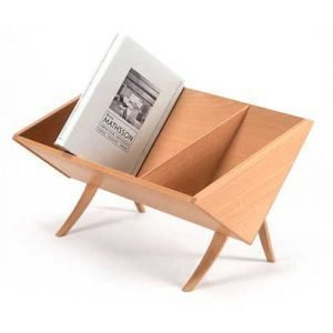 Bruno Mathsson Bookcrib Kirjateline