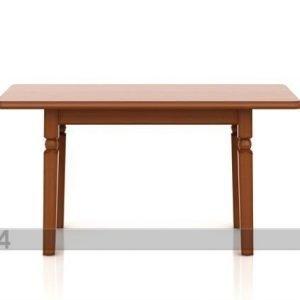 Brw Jatkettava Ruokapöytä 140-180 Cm