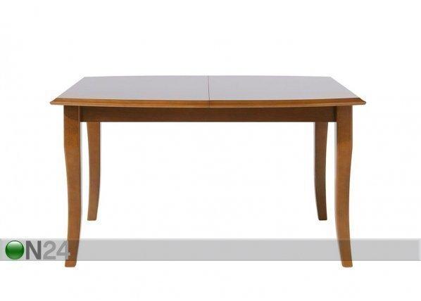 Brw Jatkettava Ruokapöytä 140-230x100 Cm