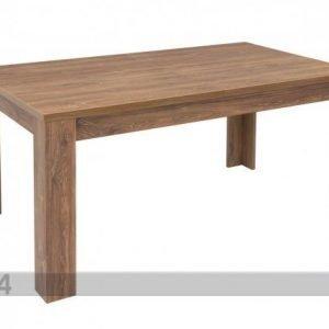 Brw Jatkettava Ruokapöytä Felicio 90x160-240 Cm