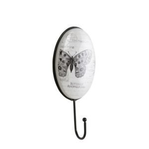 Bugs Koukku 1 Kpl C Butterfly