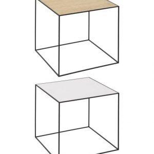 By Lassen Twin Pöytä