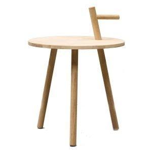 By On Federikke Sivupöytä Puu 45x60 Cm