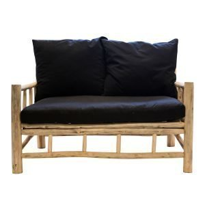 By On Vidar Loveseat Sohva