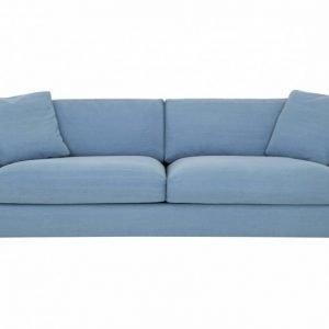 COliN 3-istuttava Sohva Sininen