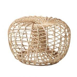 Cane Line Nest Jakkara Small Luonnonväri