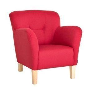 Carlos Nojatuoli Punainen