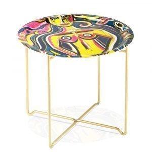Carolina Gynning Ibiza Queen Tarjotinpöytä 65 Cm