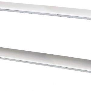 Cava 150 Sivupöytä Valkoinen