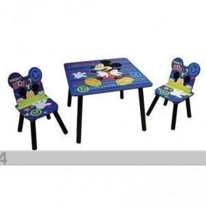 Cnh Pöytä Ja Tuolit Mickey