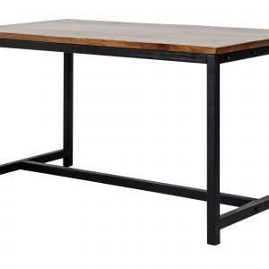 Colonial Ruokapöytä 4:Lle 145x85x76 Cm
