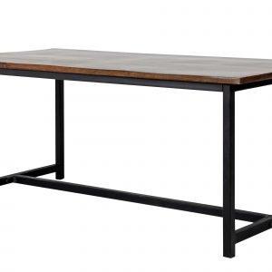 Colonial Ruokapöytä 6:Lle 180x90x76 Cm