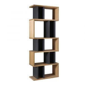 Content By Terence Conran Counter Balance Alcove Hylly Tammi / Charcoal
