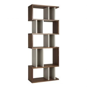Content By Terence Conran Counter Balance Alcove Hylly Walnut / Pebble