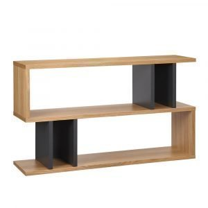 Content By Terence Conran Counter Balance Hylly Tammi / Charcoal