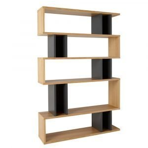 Content By Terence Conran Counter Balance Tall Hylly Tammi / Charcoal