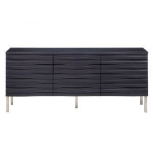 Content By Terence Conran Wave Senkki Charcoal