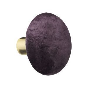 Cozy Living Helene Koukku Velvet M Grape