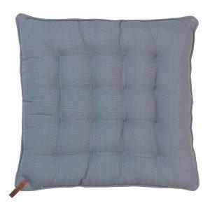 Cozy Living Nordic Basics Cotton Istuintyyny Square Flint