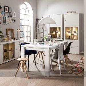 Csschmal Jatkettava Ruokapöytä Tio&You 90x160 Cm