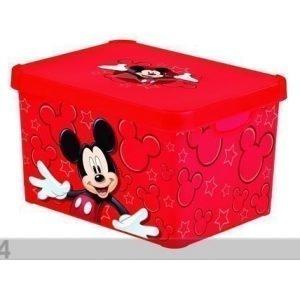 Curver Säilytyslaatikko Mickey