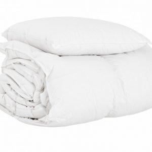 Dalarö Vuodevaatepaketti Valkoinen 1 kpl