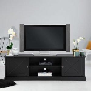 Dalberg TV-Taso 170 Musta