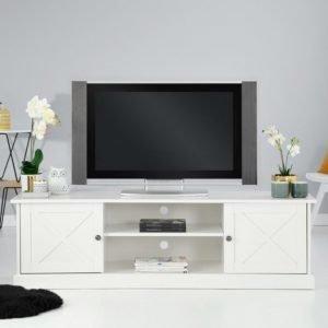 Dalberg TV-Taso 170 Valkoinen