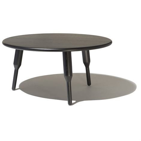 David Design Peggy Leggy Pöytä Musta