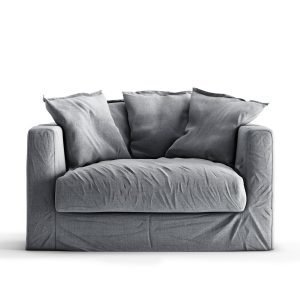 Decotique Le Grand Air Loveseat Nojatuoli Foggy Morning