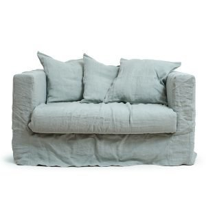 Decotique Le Grand Air Loveseat Sohva Green Pear