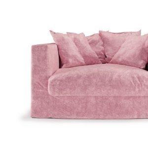 Decotique Le Grand Air Loveseat Verhoilu Pastel Pink