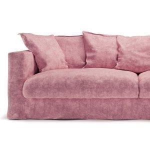 Decotique Le Grand Air Verhoilu Pastel Pink