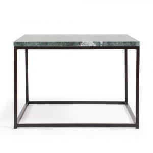 Decotique Marvelous Air Sohvapöytä Verde / Musta 60x60 Cm
