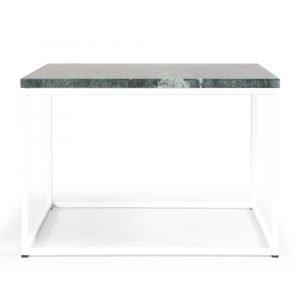 Decotique Marvelous Air Sohvapöytä Verde / Valkoinen 60x60 Cm