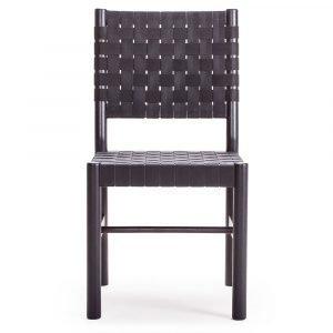 Decotique Milo A22 Tuoli Musta / Musta