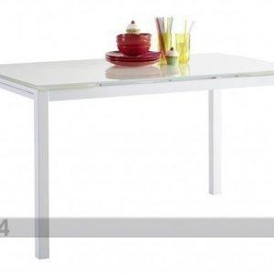 Demeyere Jatkettava Ruokapöytä Kiara 70x110-170 Cm