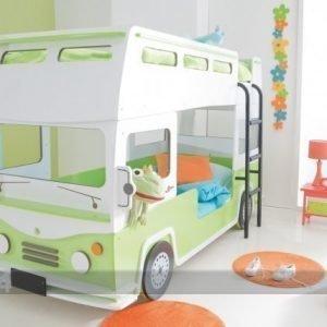 Demeyere Kerrossänky Buss 90x190/200 Cm