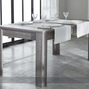 Demeyere Ruokapöytä Namur 90x170 Cm
