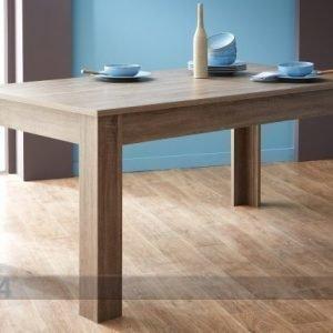 Demeyere Ruokapöytä Steen 90x170 Cm