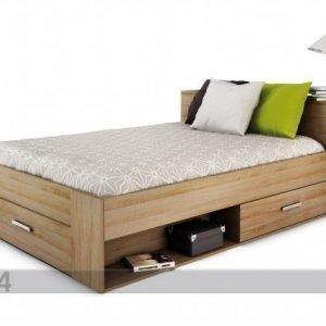 Demeyere Sänky Pocket 140x200 Cm+Sängynpohja