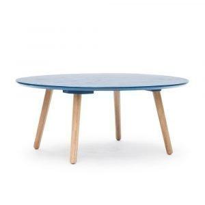 Department Ray Sohvapöytä Sininen 40 Cm